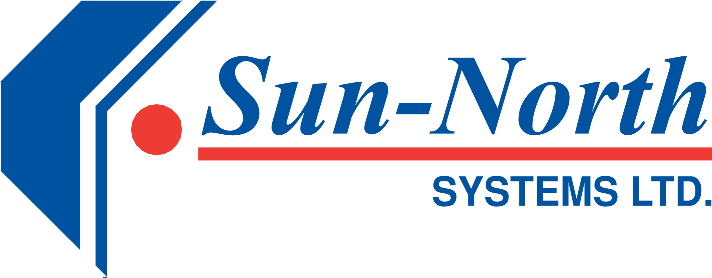 Sun-North Logo