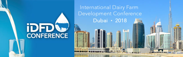 IDFD Conference 2018 in Dubai details
