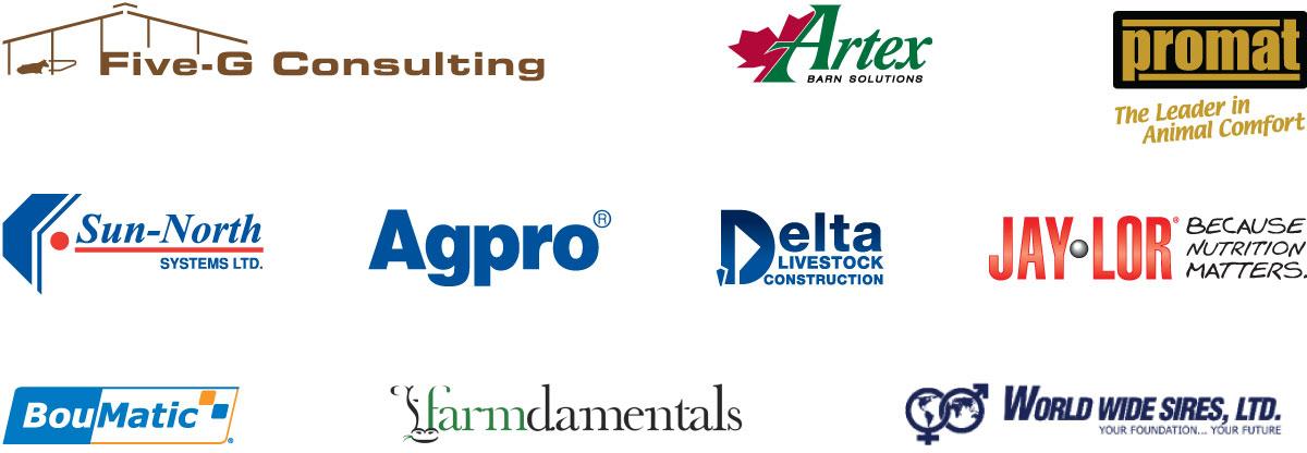 industry expert logos