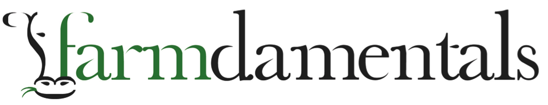 Farmdamentals Logo