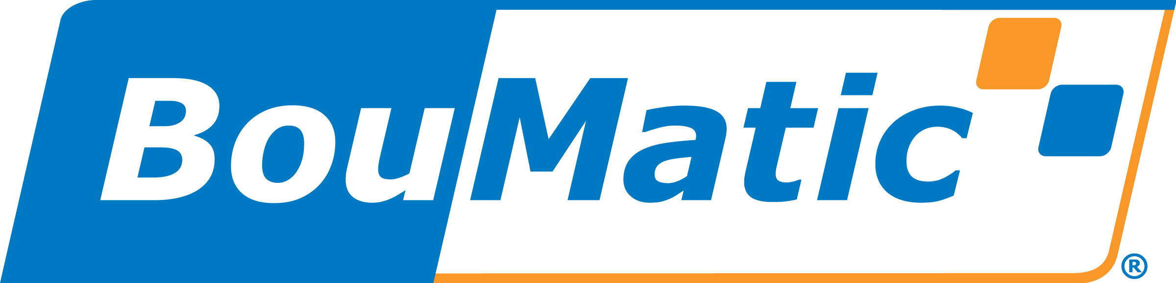 Boumatic Logo